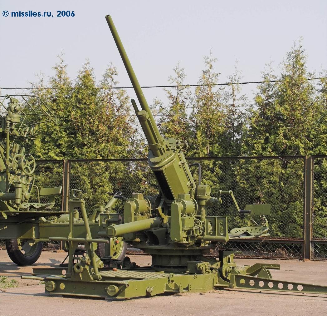 37 мм автоматическая зенитная пушка м3