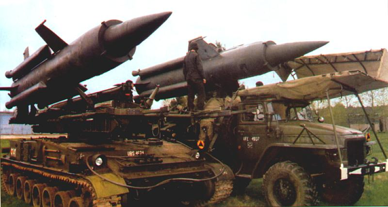 Poland Air Defense Systems <<ВЕСТНИК ПВО, 2000>>