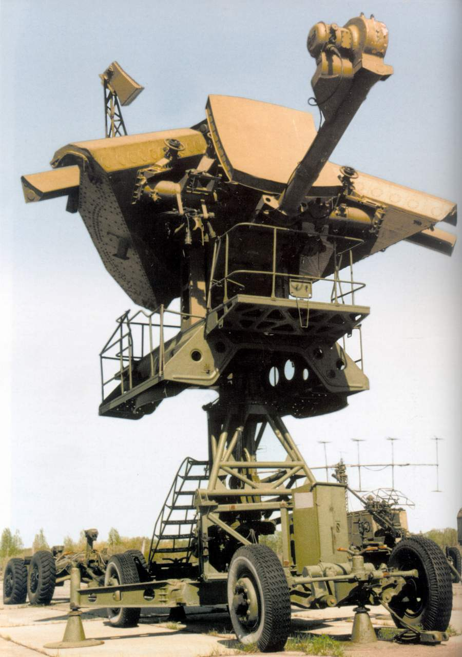 схема зрк с-125