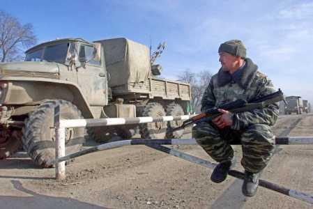 Контрактник в Дагестане расстрелял сослуживцев